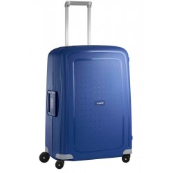 S'CURE VALISE 4 ROUES 69CM